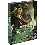 Zman Games Pandemic Rising Tide Board Game