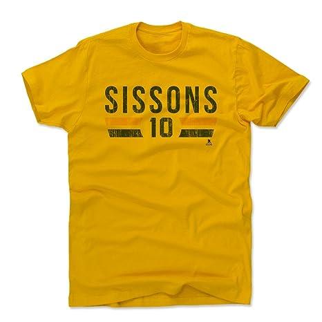 best sneakers d8211 00d7c Amazon.com : 500 LEVEL Colton Sissons Shirt - Nashville ...