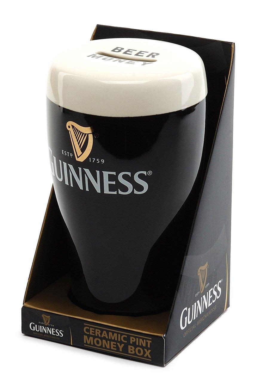 Guinness - Salvadanaio in ceramica GU3386