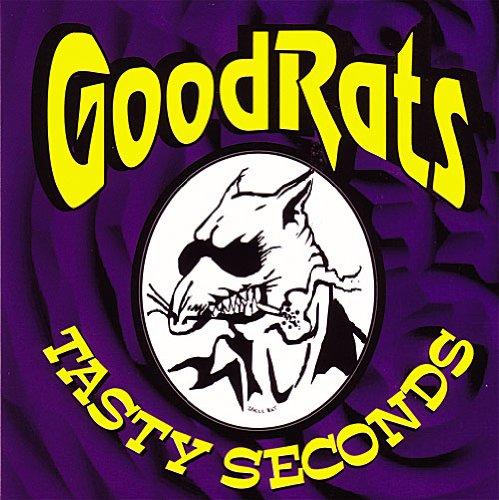 Good Rats - Tasty Seconds - Zortam Music