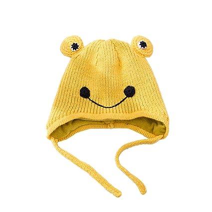 Oddity Cappello per berretto paraorecchie per berretto Cappello per  berretto di lana per berretto carino a 7c544c1cfddd