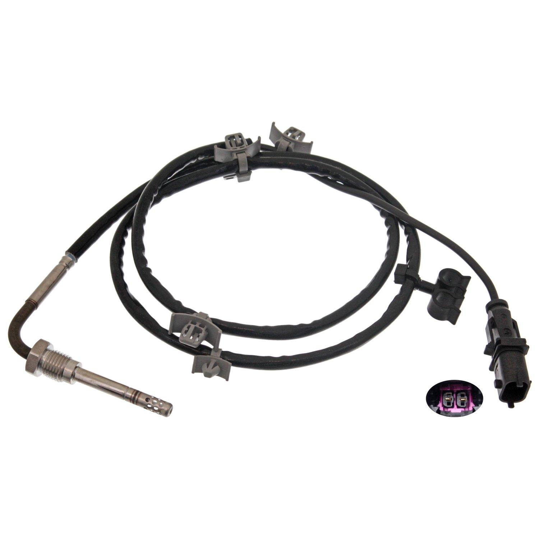 febi bilstein 49300 Exhaust Gas Temperature Sensor, pack of one Ferdinand Bilstein GmbH & Co. KG