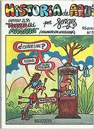 Historia de Aqui numero 27: Vuelva Vd mañana: Amazon.es: Forges ...