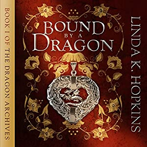 Bound by a Dragon Audiobook