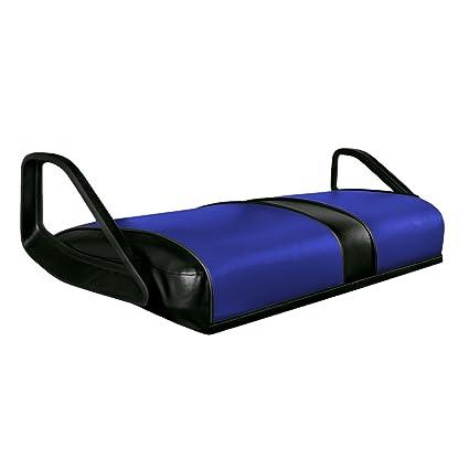 Amazon.com: EZGO Asiento de RXV Bottom Covers, Azul sobre ...