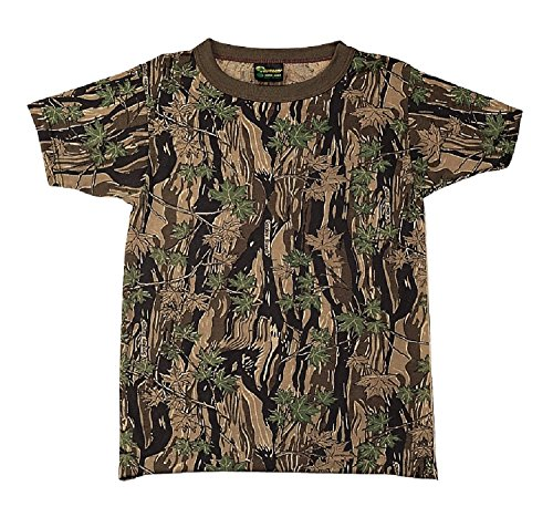 Rothco T-Shirt, Smokey Branch, ()
