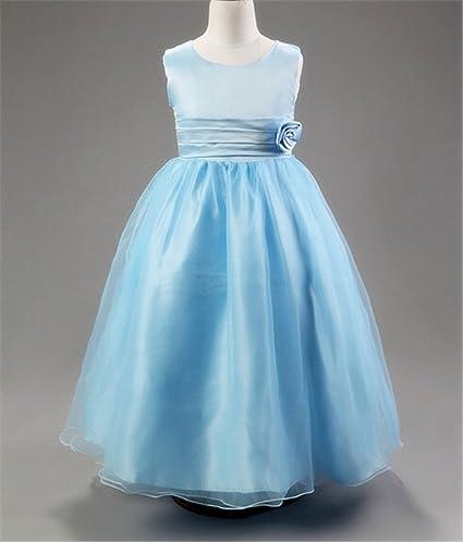 b7a7c432927dc 子供ドレス ピアノ発表会 ロング 子供ドレス 発表会 子どもドレス フォーマル 七五三 ジュニアドレス