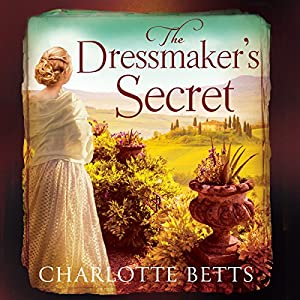 The Dressmaker's Secret Audiobook