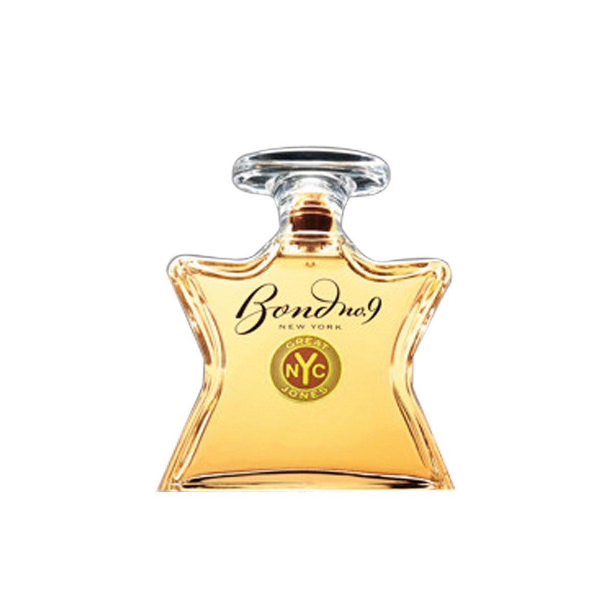 Bond No. 9 Great Jones by Bond No. 9 For Men. Eau De Parfum Spray 3.3-Ounces