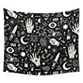 Society6 Witchcraft Wall Tapestry