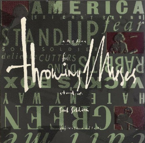 Best throwing muses vinyl for 2019