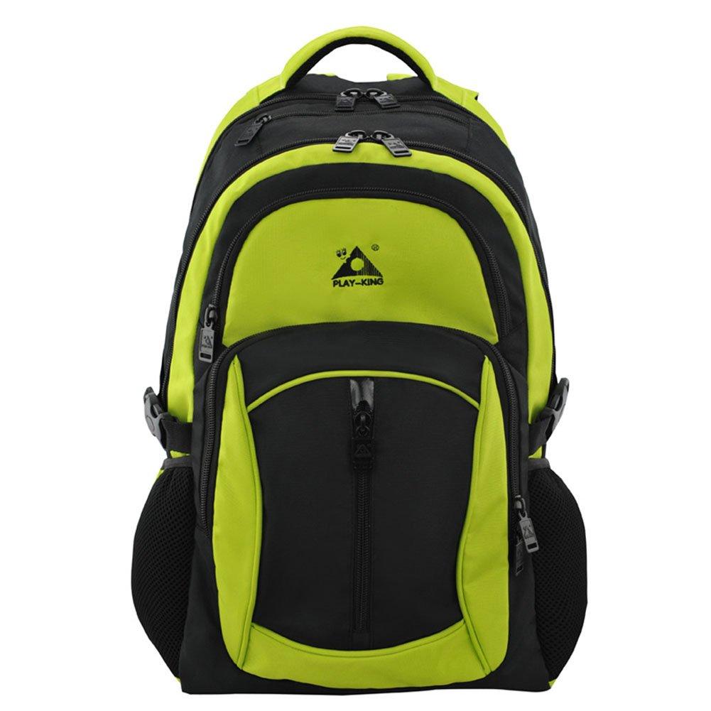AK-BAG Rucksack Multifunktion Camping Schultertasche LED Scheinwerfer Reiserucksack Draussen Bewegung Haversack