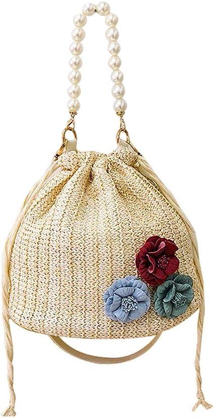Donna borsetta shopper a tracolla Borsa a tracolla borsa messenger bag giallo