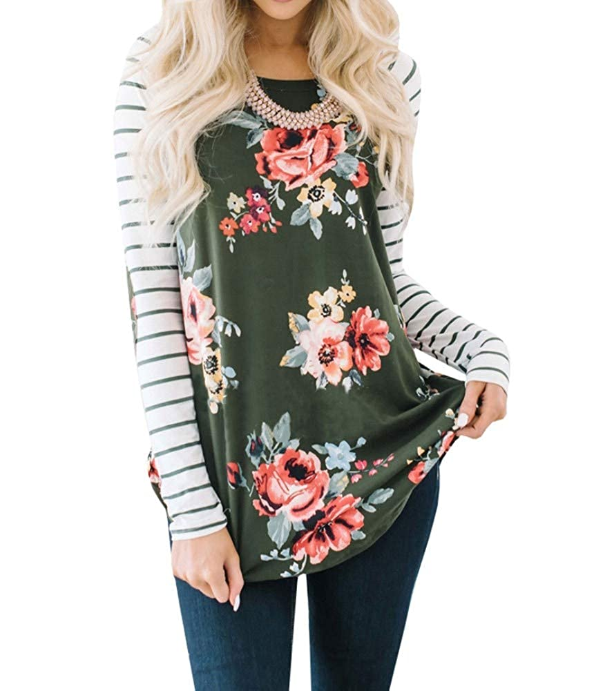 63b451fbe666 Top 10 wholesale Oversized Floral Shirt - Chinabrands.com