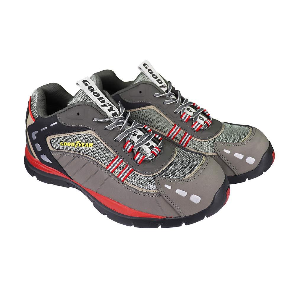 Goodyear Gyshu3011 Zapatos de Seguridad adultos unisex