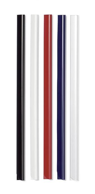 Eccezionale Durable 293001 - Dorsi per rilegatura, 3 mm, per fogli in formato  BW59