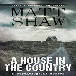 A House in the Country Audiobook