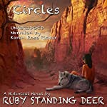 Circles | Ruby Standing Deer