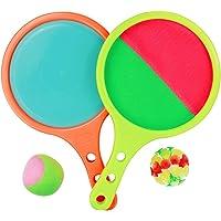 Juguete Niños Pelotas Tenis Tirar y Atrapar Juguetes
