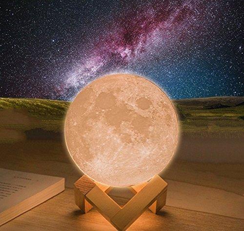 Moonlight Led Night Light