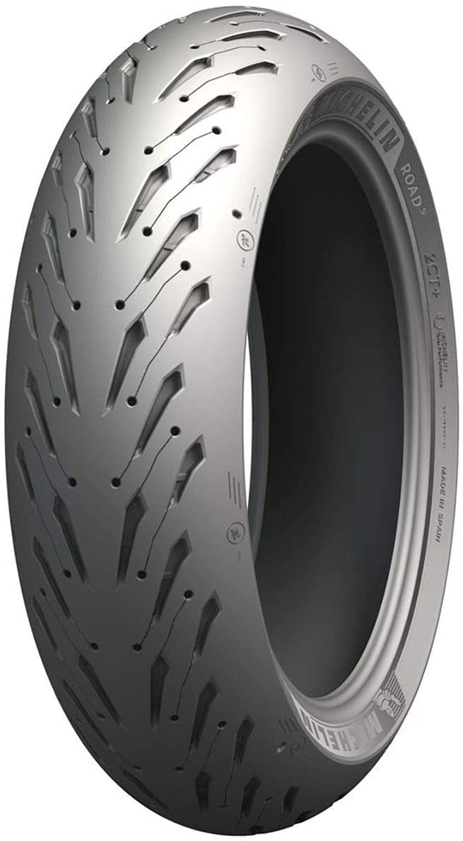 R TL Road 5 73W Michelin 190//50 ZR 17 M//C