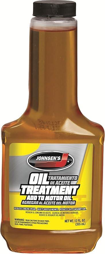 Johnsen 4624 Alta viscosidad del Aceite Tratamiento - 12 ml ...