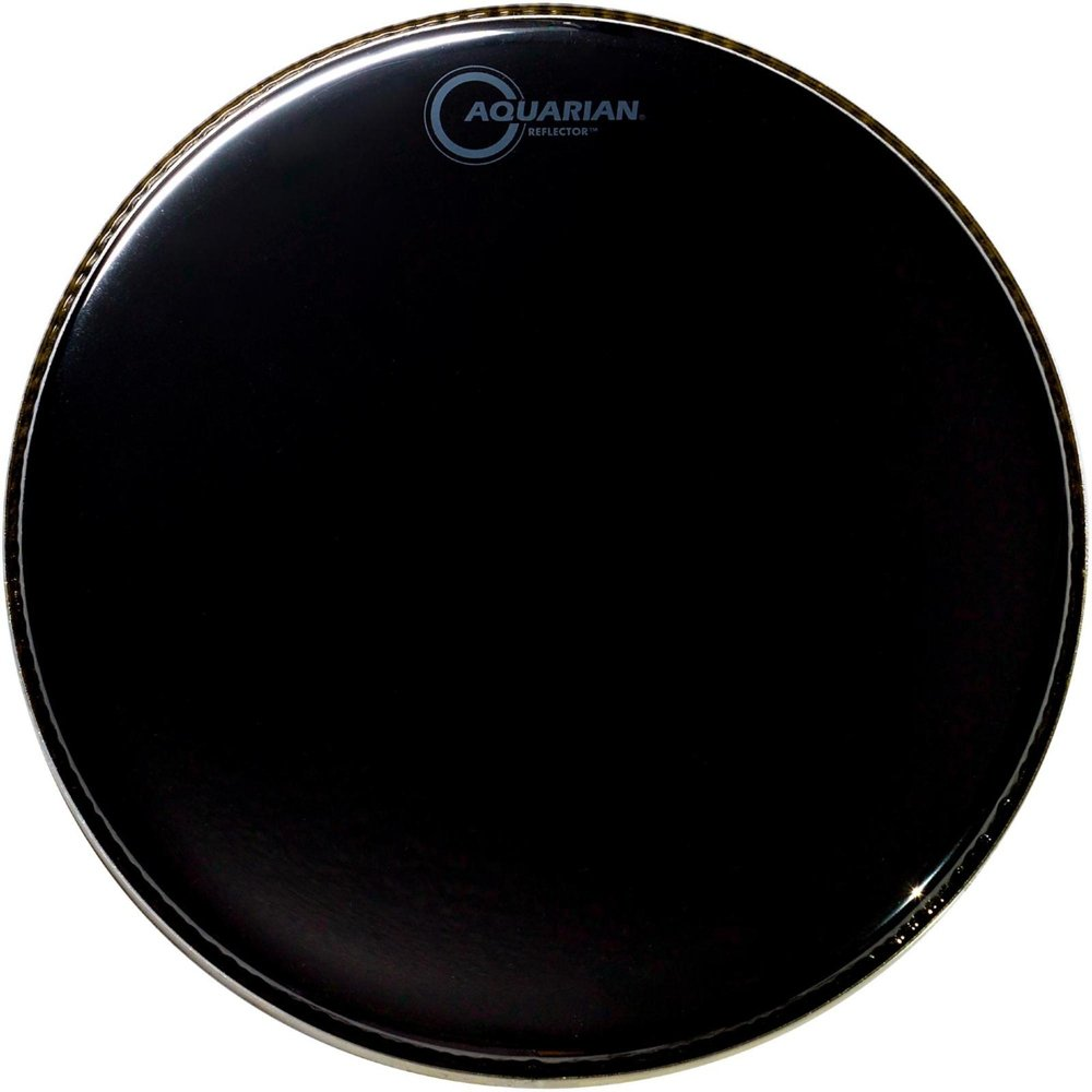 Aquarian Reflector Series Tom Drum Head 12 in. REF12