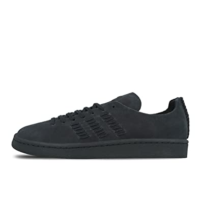 énorme réduction d91db 0fe73 Amazon.com | adidas Originals WH Campus Navy Blue Sneakers ...