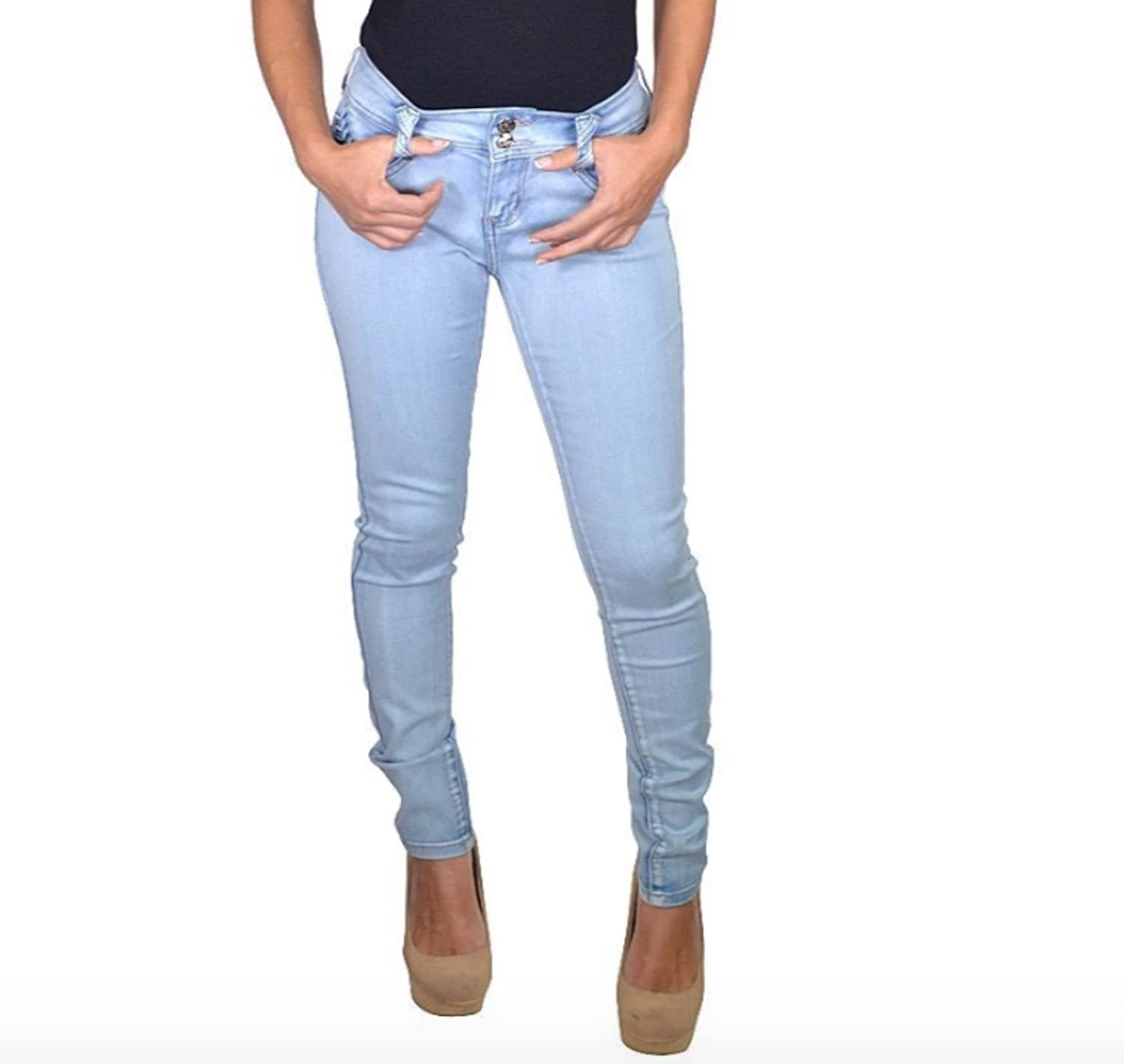 GOOD AMERICAN Women's Jeans, compare prices and styles from a range of retailers.