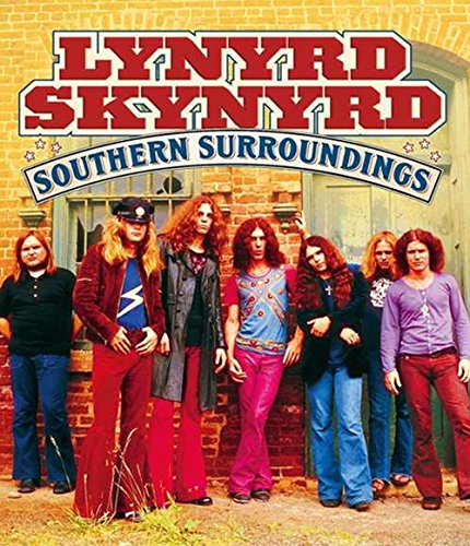 Southern Surroundings [Blu-ray Audio] (Audio Southern)