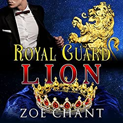 Royal Guard Lion