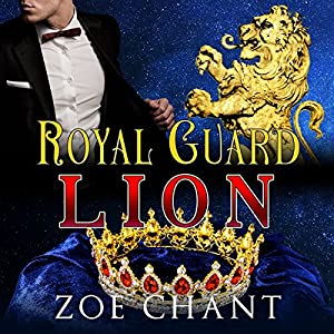 Royal Guard Lion Audiobook