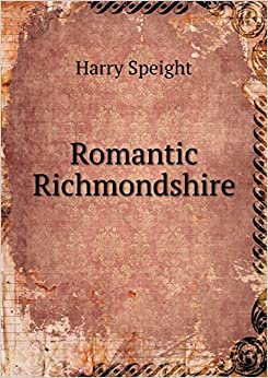 Book Romantic Richmondshire
