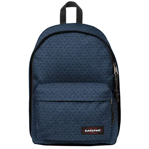 Mochilas Hombre, Color Azul, Marca EASTPAK, Modelo Mochilas Hombre EASTPAK out of Office Azul: Amazon.es: Equipaje