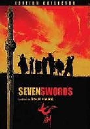 Vignette du document Seven swords