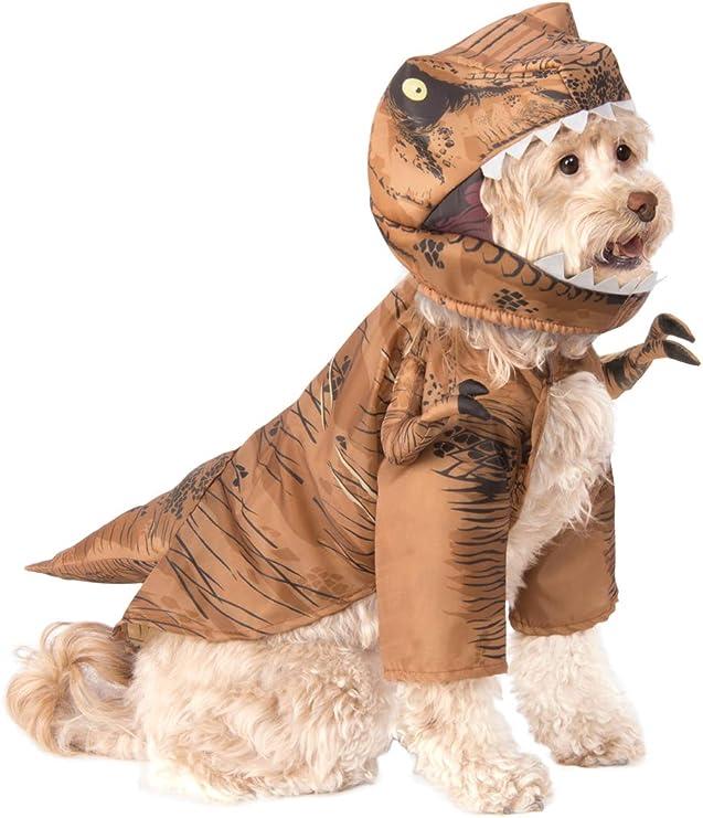 Rubies Jurassic World: Fallen Kingdom T. Rex - Disfraz para ...
