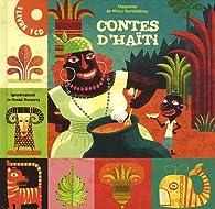Contes d'Haïti (1CD audio) par Mimi Barthélemy