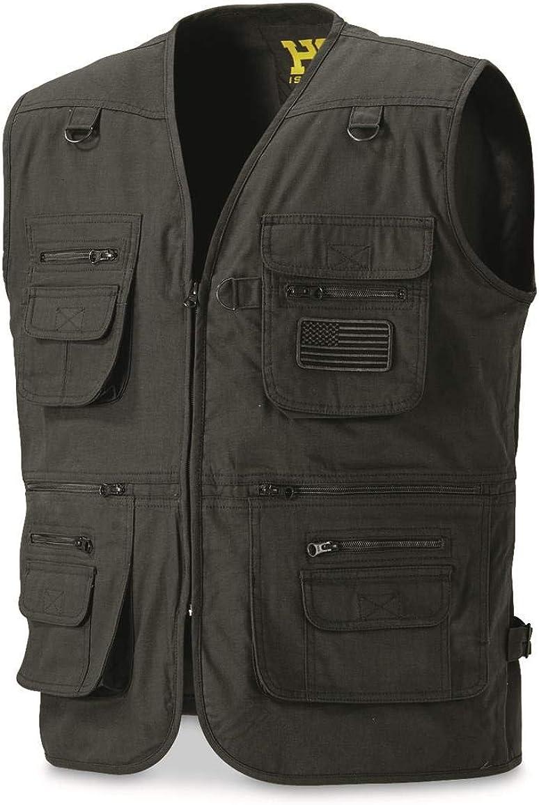 HQ ISSUE Mens Concealment Vest