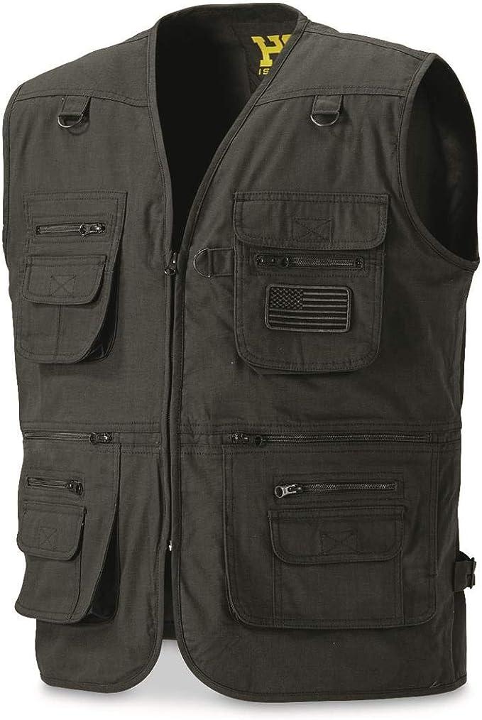 HQ ISSUE Concealed Carry Vest for Men