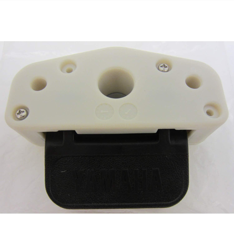 Yamaha GJ3-63850-03-00 SEAT, LOCK ASSY; GJ3638500300
