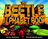The Beetle Alphabet Book, Jerry Pallotta, 1570915512