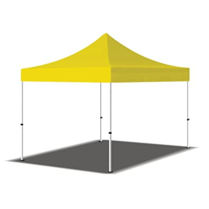 Bon Canopy Tent 10x10 Ft. Pop Up Canopy Outdoor Portable Shade Instant Folding Canopy  Tent