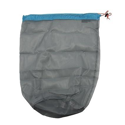 52a7e2266df0 Amazon.com: Ultra Light Mesh Stuff Sack Storage Bag Travel Camping ...