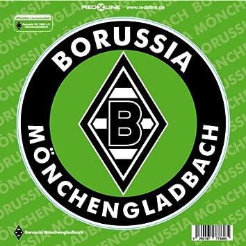 Autoaufkleber Vfl Borussia Mönchengladbach Groß
