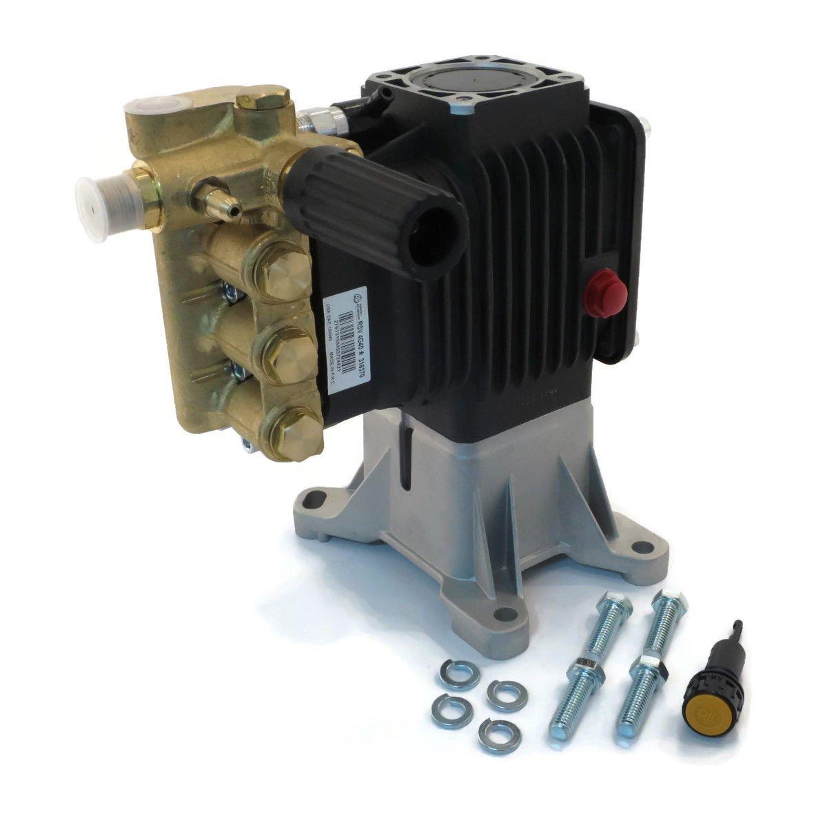 4000 psi PRESSURE WASHER Water PUMP for John Deere PR-4000GH PR-4000GS PR-3400GS by The ROP Shop