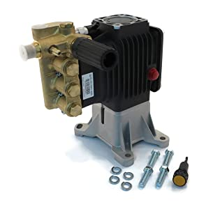 4000 psi PRESSURE WASHER Water PUMP for John Deere PR-4000GH PR-4000GS PR-3400GS by The ROP Shop