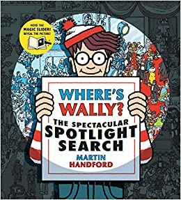 Descargar Epub Where's Wally? The Spectacular Spotlight Search