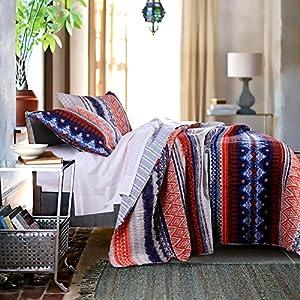 616hLDJaDtL._SS300_ 100+ Best Bohemian Bedding and Boho Bedding Sets For 2020