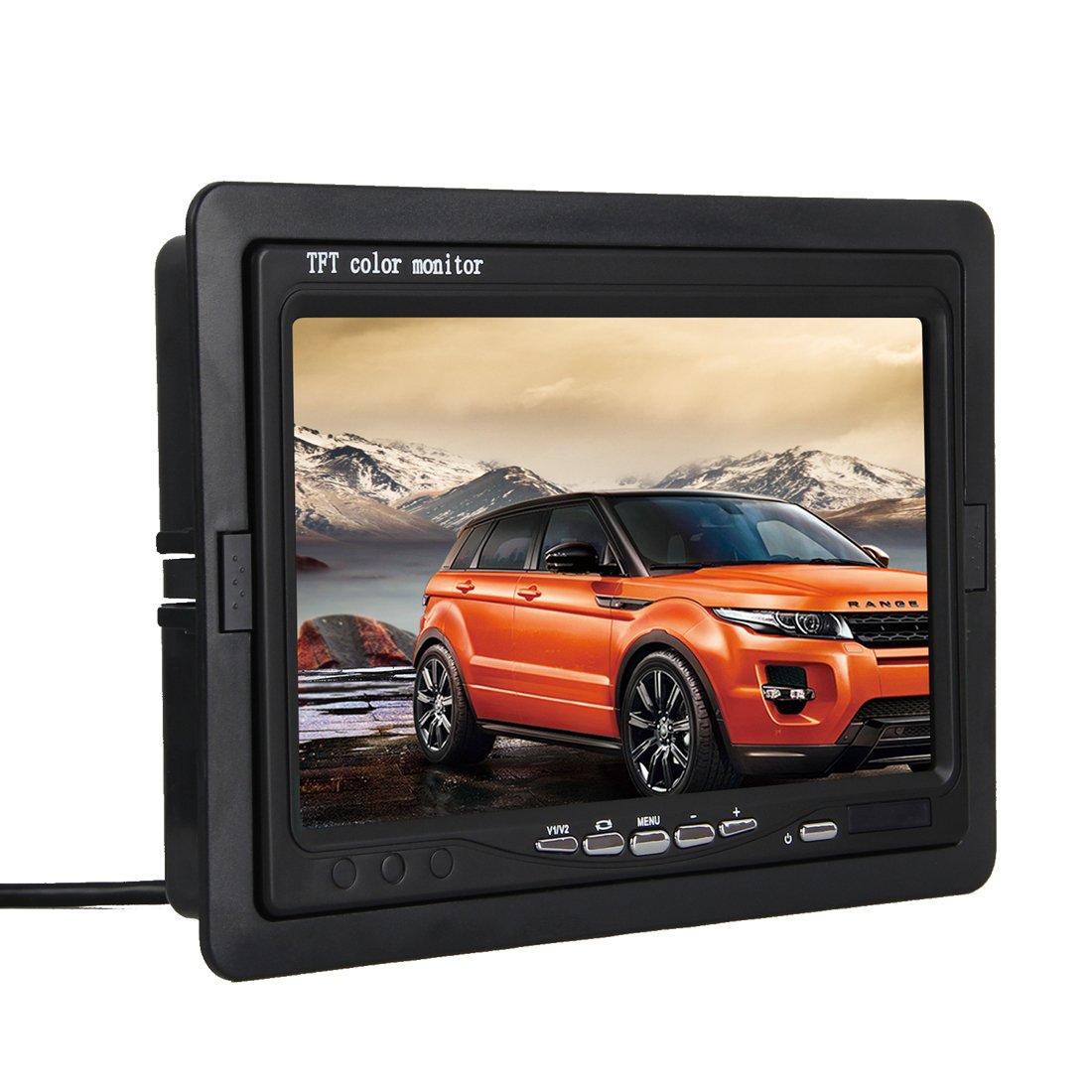 Tft Salle De Bain Avis ~ pathson 7 pouces couleur tft lcd monitor de voiture pour camera de