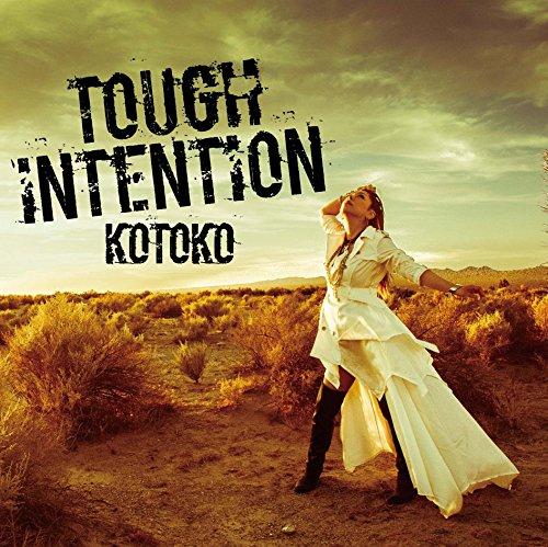 KOTOKO / Tough Intention[通常盤] 〜TVアニメ「白銀の意思 アルジェヴォルン」OP